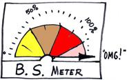 B.S. Meter